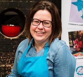 Gemma Peers