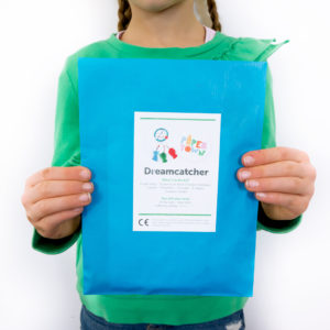 Dreamcatcher Children's Craft Kit