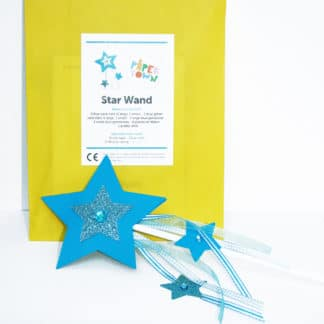 Star Wand Children's Craft Kit