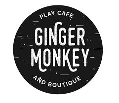 Ginger Monkey Play