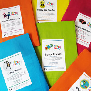 Craft Kit Bundles